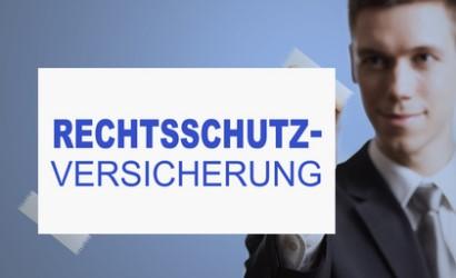 Rechtsschutzversicherung Stiftung Warentest